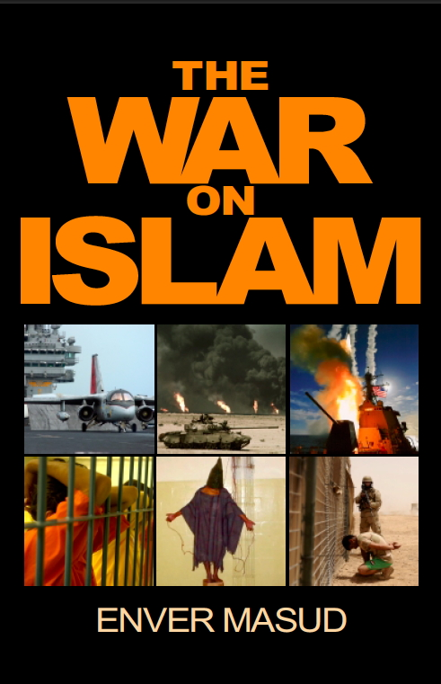 The War on Islam, Enver Masud  Woi5ed